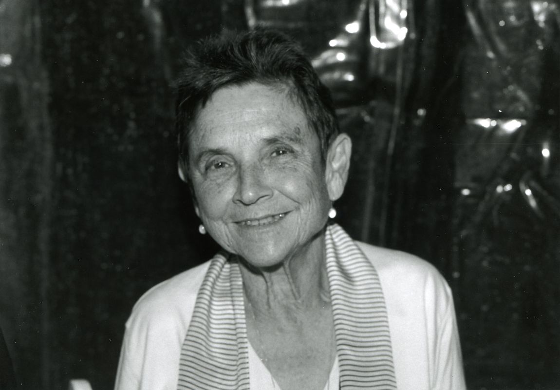 Image of Adrienne Rich