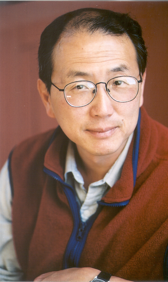 Image of Alan Liu