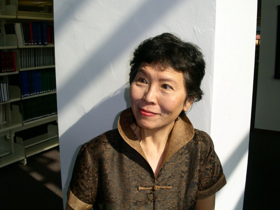 Photo of Shirley Lim