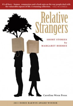 Photo of Cover of Hermes' Relative Strangers