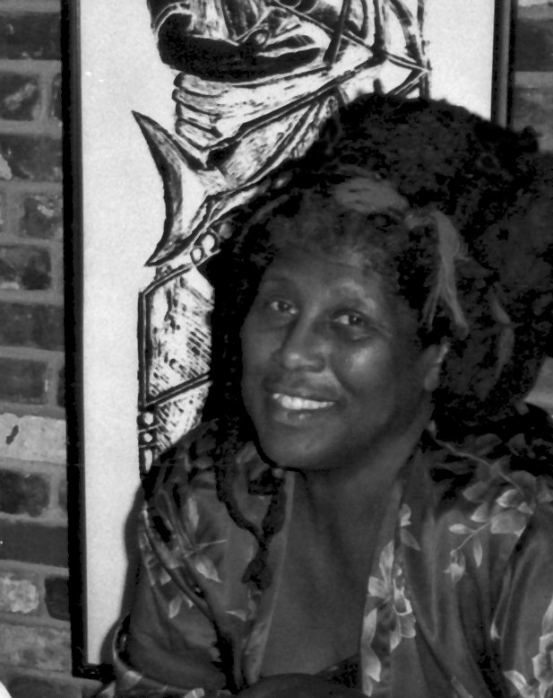 Photo of Wanda Coleman