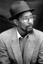 Image of Linton Kwesi Johnson