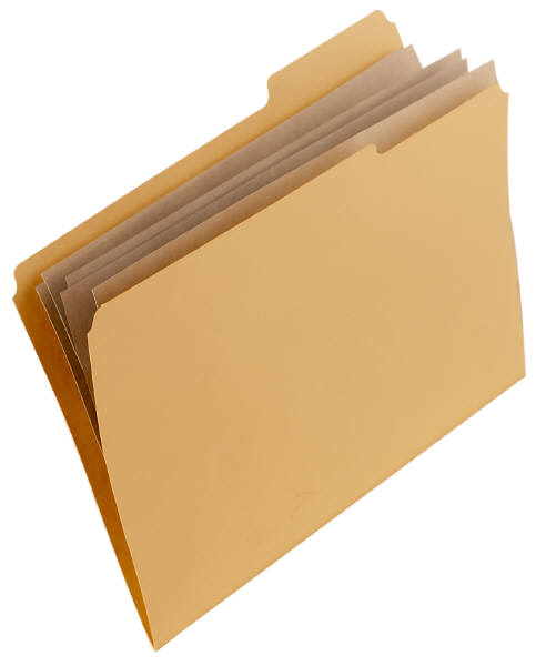 Photo of File Folder