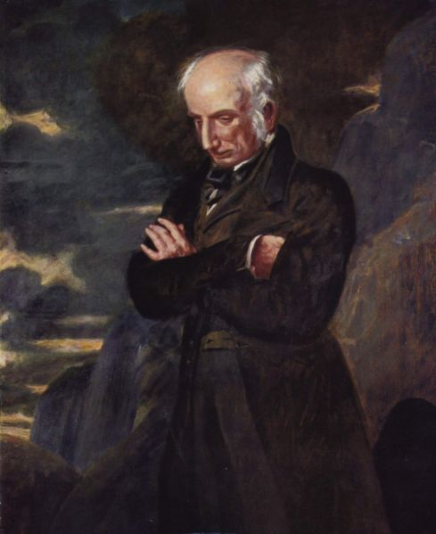 Image of William Wordsworth