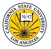 Cal State L.A. University Seal