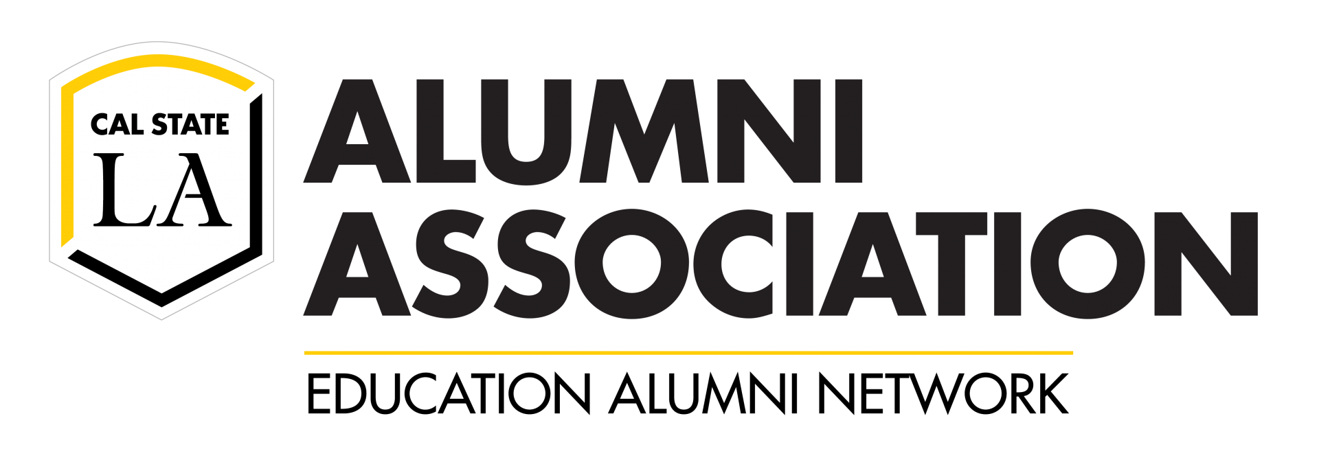 Education Alumni Network logo
