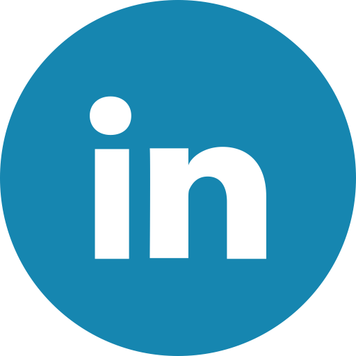 LinkedIn icon linked to the Business Alumni Network group.