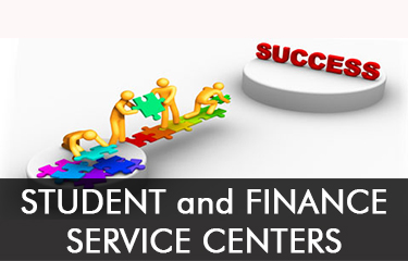 Student Finance Service Centers