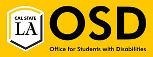 Logo of Office for Students with Disabilities