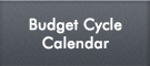 Budget Cycle Calendar
