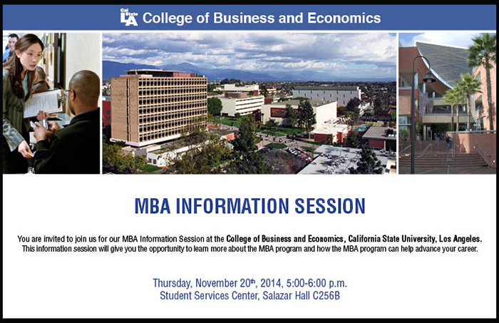MBA sessions