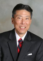 photo of Dwight Nakata
