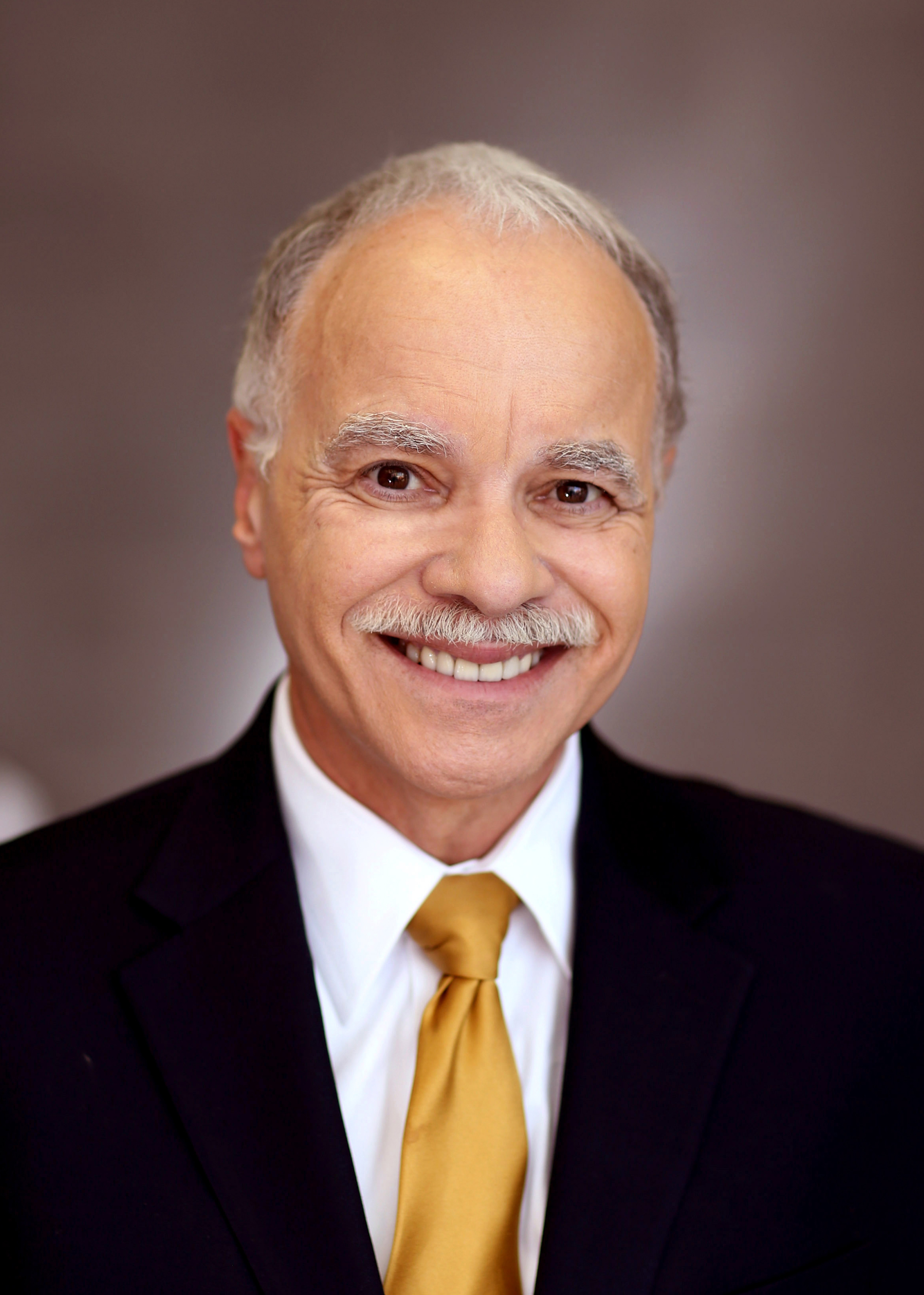 photo of President Covino