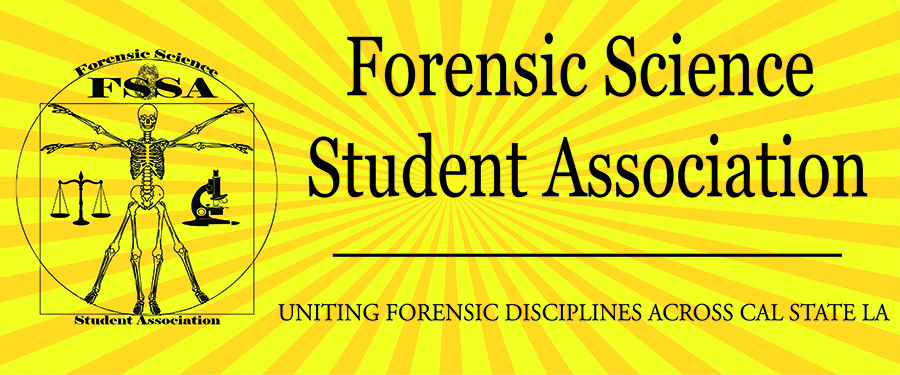 Link to Forensic Science Student Association