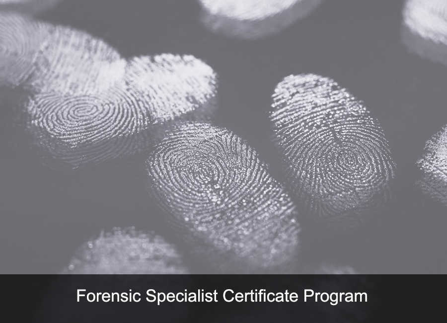 I/UCRC: Center for Interdisciplinary Forensic Science Research