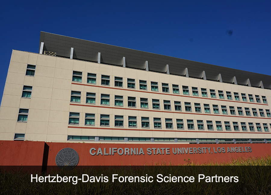 Hertzberg-Davis Forensic Science Partners
