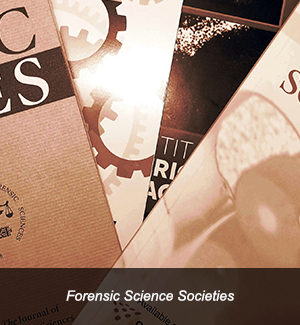 Link to Forensic Science Societies