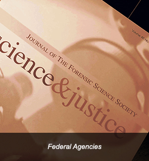 Link to Federal Agencies