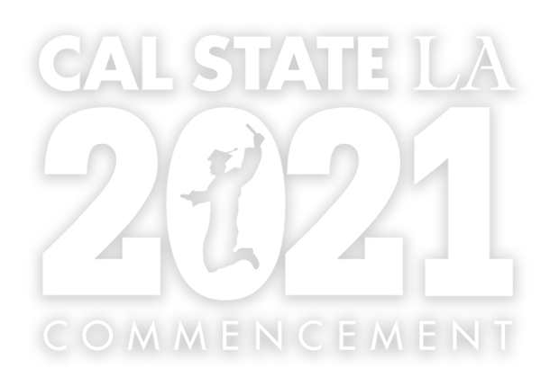 Cal State LA | Commencement 2021