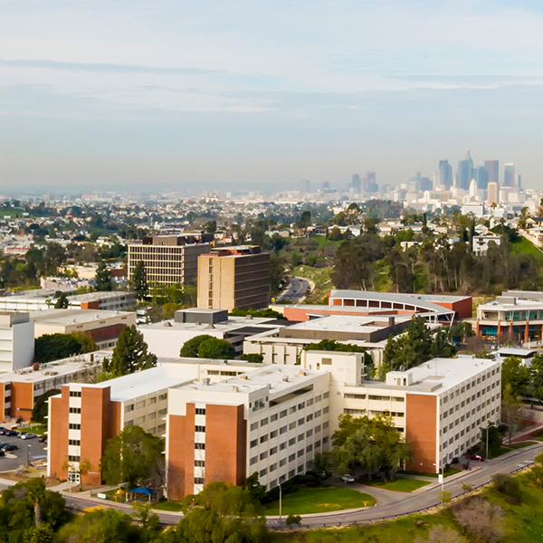 Cal State LA | We Are LA