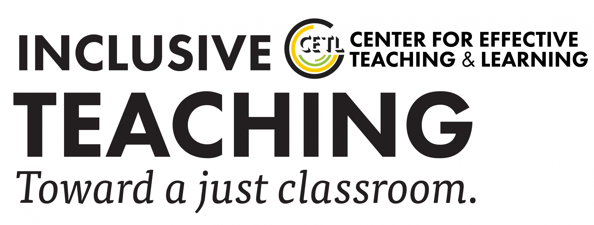 Inclusive Teaching Program
