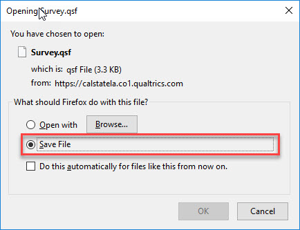 Save As dialog window.