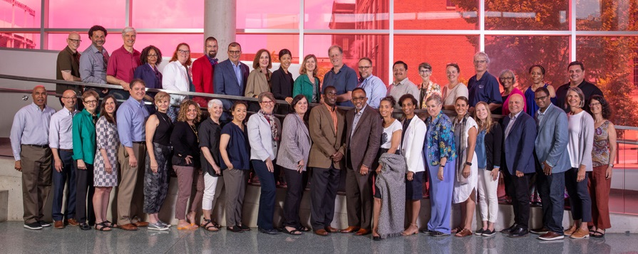 Education Deans for Justice and Equity Convene at Ohio State