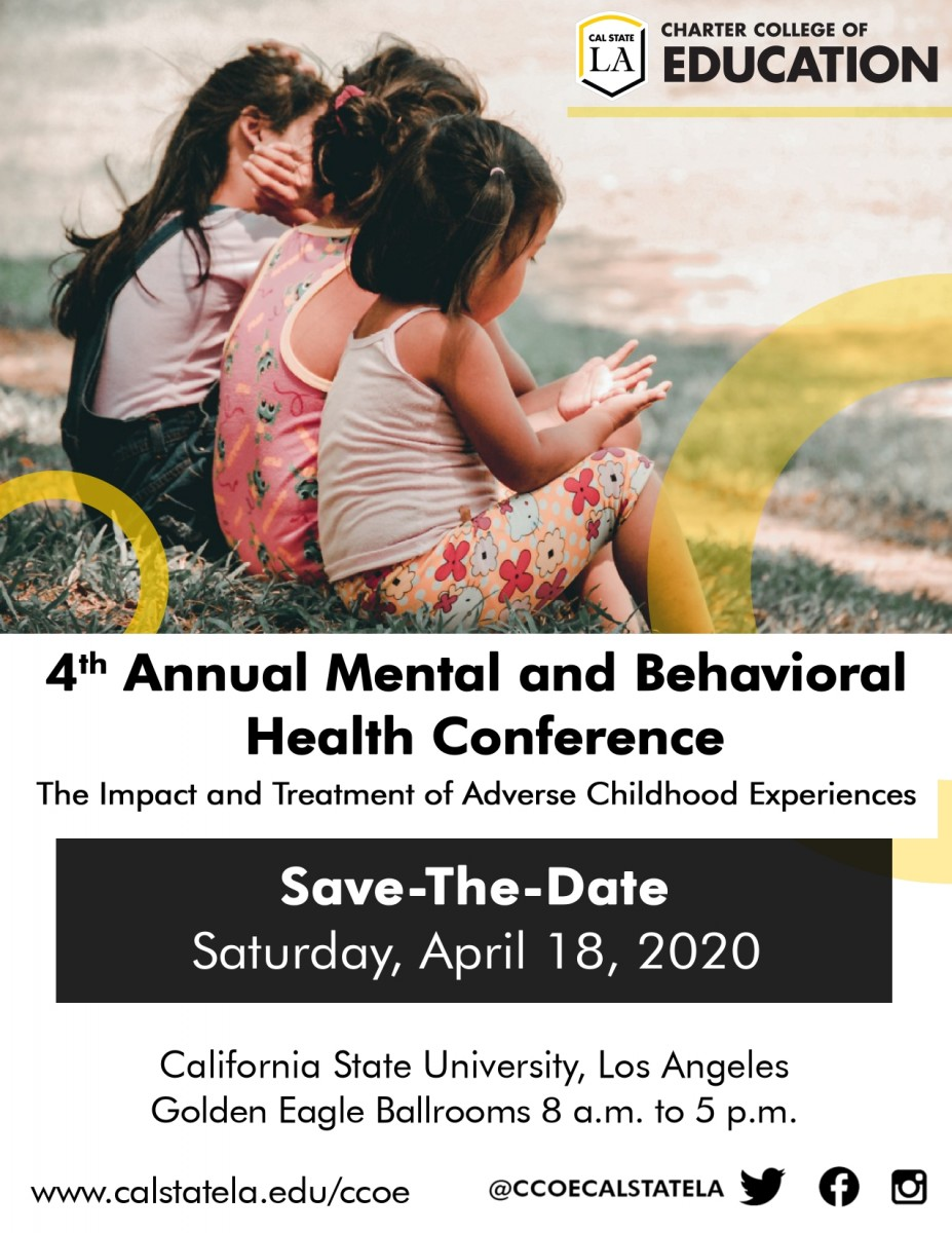 4th Annual Mental and Behavior Health Conference