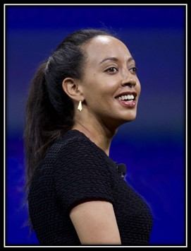 Haben Girma, Disability Rights Lawyer, Author, and Speaker