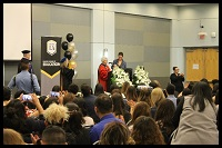 Image of Honors Convocation & Day of the Educator Celebration
