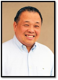 Photograph of Dr. Fred Uy
