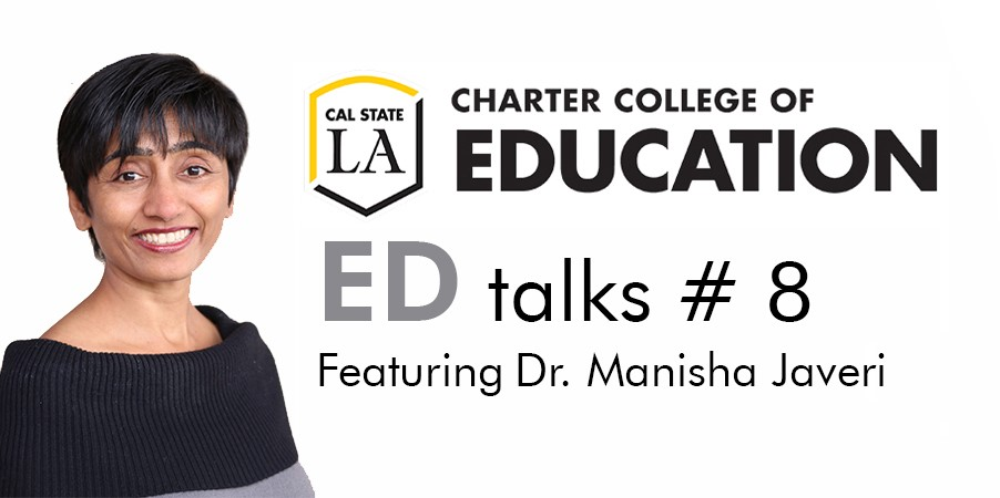 CCOE ED talks
