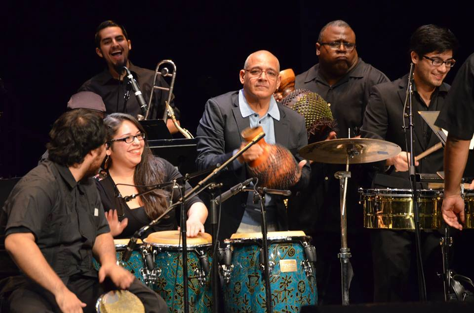 Afro Latin Ensemble