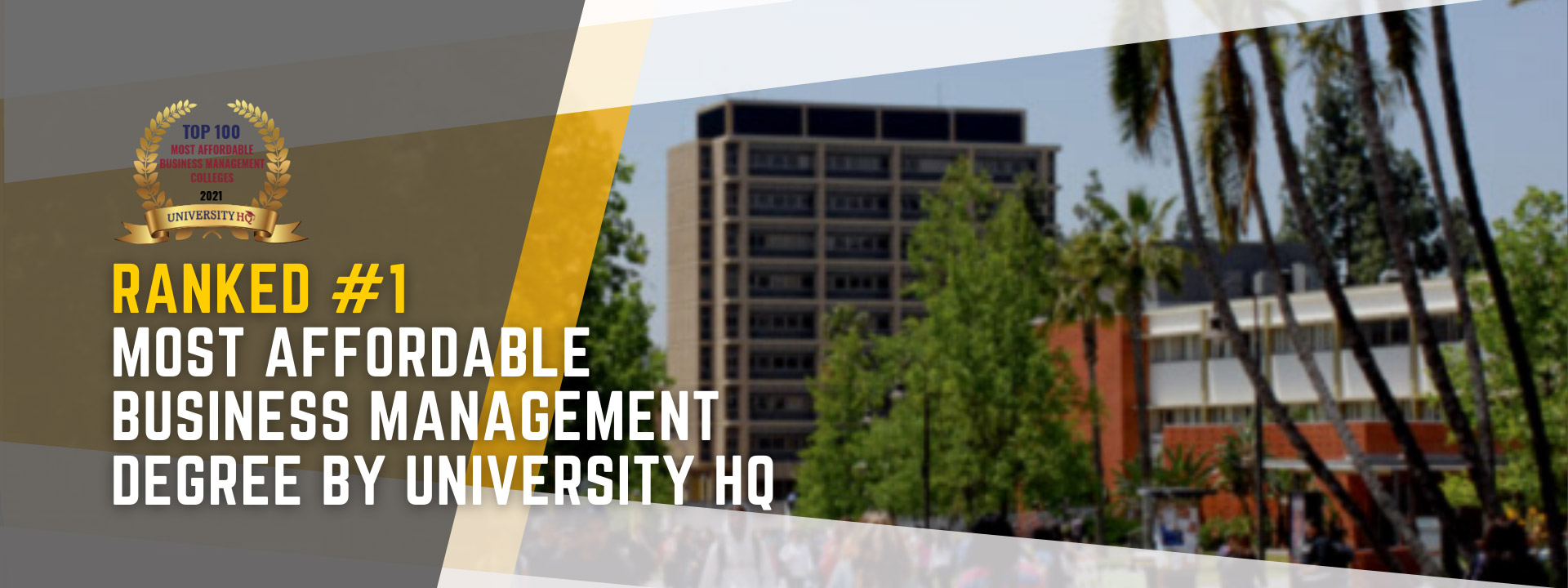 Best affordable business school