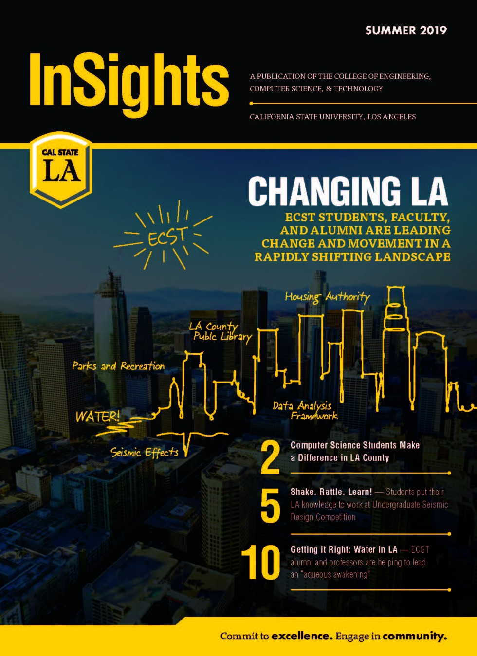 InSights Summer 2019