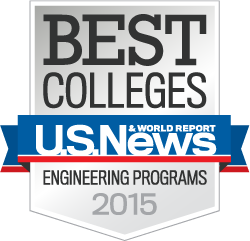 U.S. News & World Report - Best Engineering Colleges