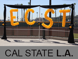 Cal State L.A. Preview Day 2015