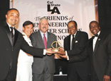 Friends of ECST, CSULA, Inaugural Gala 2010