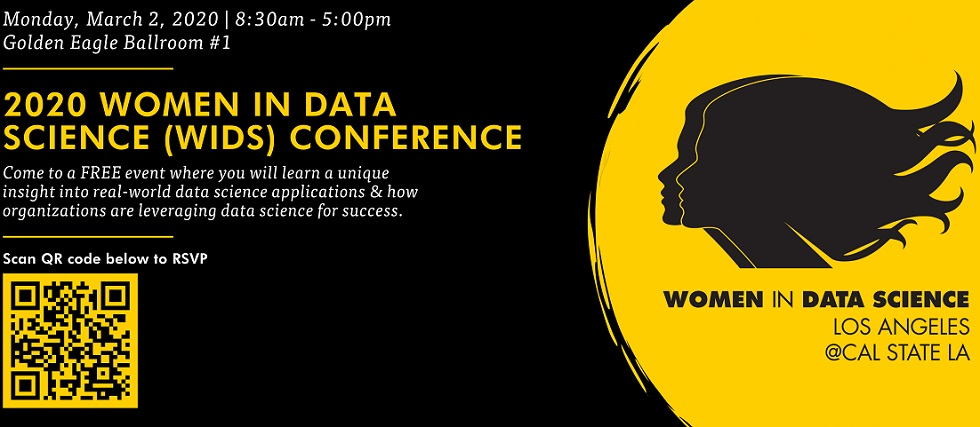 2020 Women in Data Science Conference