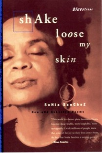 Photo of Book Cover for Shake Loose my Skin