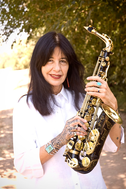 Joy Harjo (from joyharjo.com)