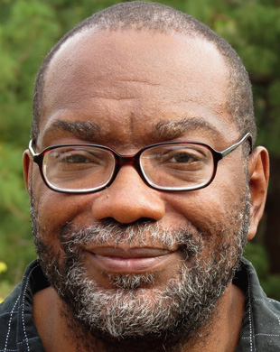 small image of Fred Moten