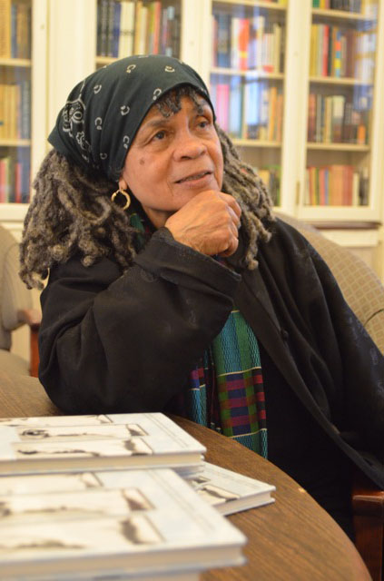 image of Sonia Sanchez
