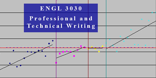 ENGL 3030 Professional and Technical Writing
