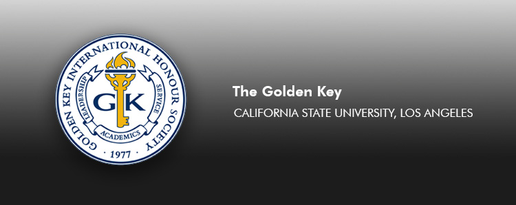Cal State LA | The Golden Key