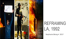 Stephanie Wong - Reframing LA