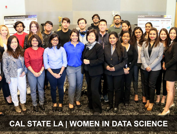 WiDs 2018 - Women in Data Science