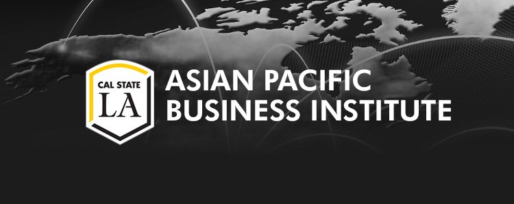 Cal State LA Asian Pacific Business Institute