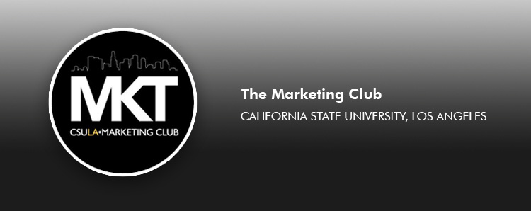 Cal State LA | The Marketing Club