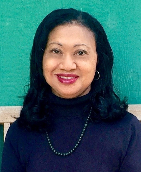 Dr. RIka Houston